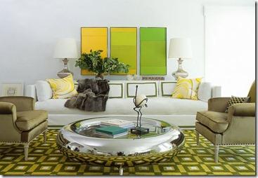 sienu krāsas istabai