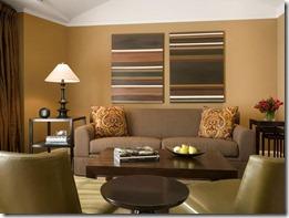 siltos toņos istabas krāsas