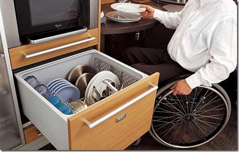 ergonomisks virtuves dizains