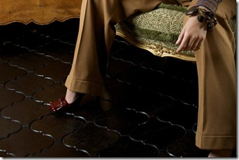parketa grīda enigma