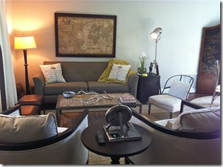 viesistabas iekārtojums mājā vai dzīvoklī