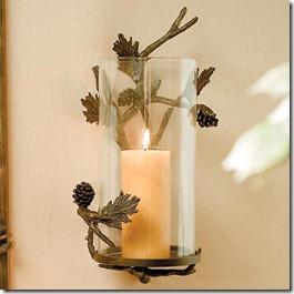 sienas svečturi