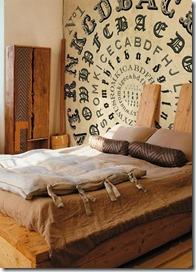 sienu dekorācijas