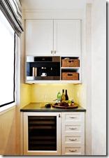 mazas virtuves iekārtas