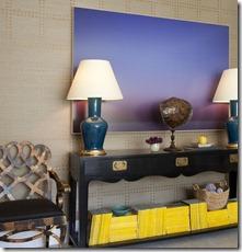 interjera krāsas viesistabai