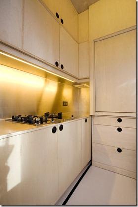 virtuve dzīvoklim